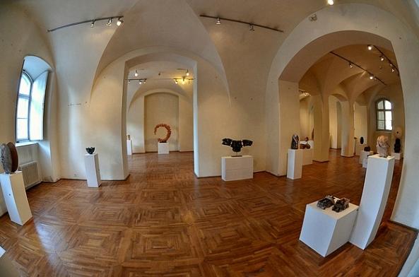 Muzeul de Artă Cluj