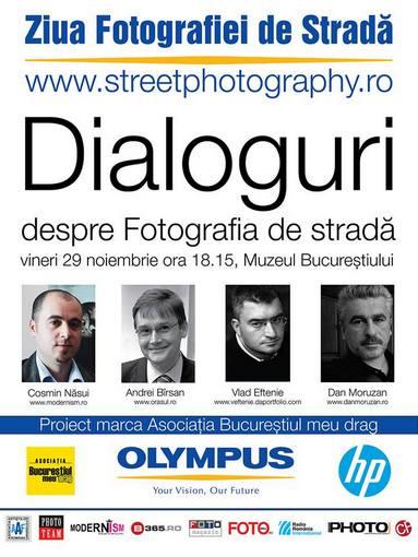 Ziua Fotografiei de strada
