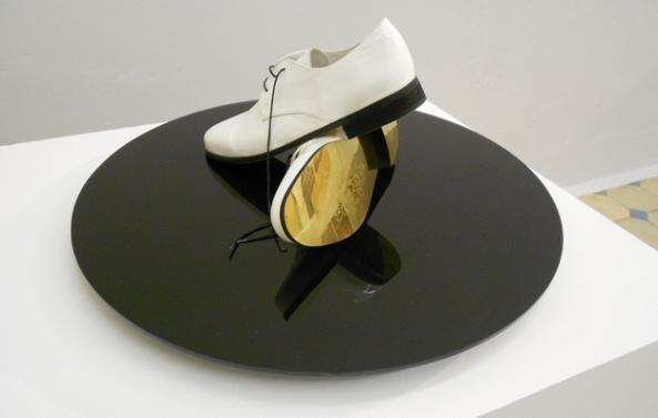 Radu Cioca - Golden shoes for golden routes