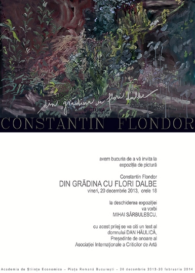 Constantin Flondor