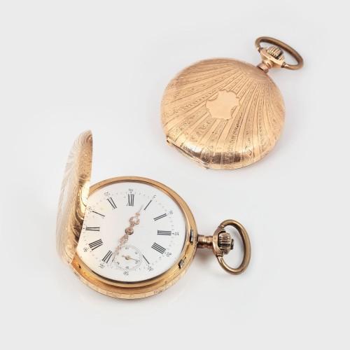 Ceasul Patek Genève de buzunar