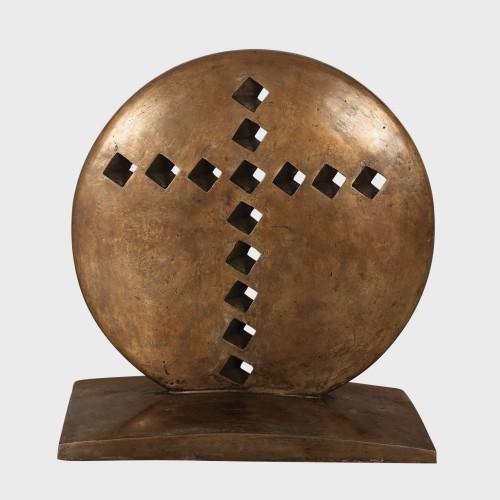 Paul Neagu - Crucea Secolului