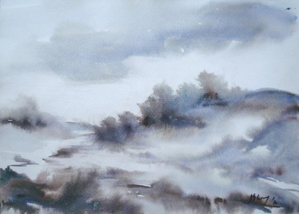 1 Adriana Olariu-Galeria Logart-Rupt din Peisaj