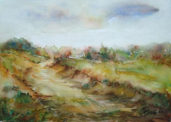 5 Adriana Olariu-Galeria Logart-Rupt din Peisaj