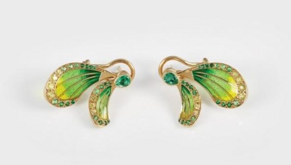 Cercei Lalique