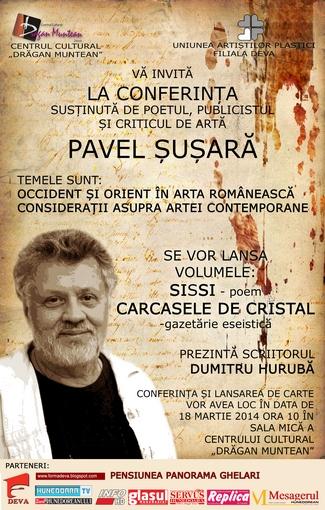 AFIS PAVEL SUSARA