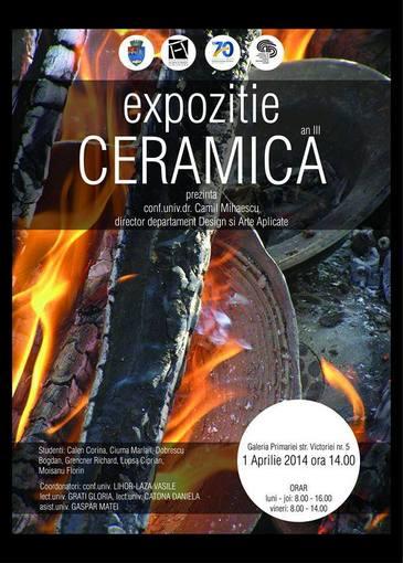 Ceramica UVT