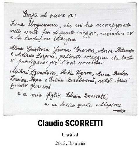 Claudio Scoretti