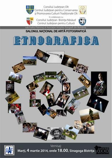Etnografica