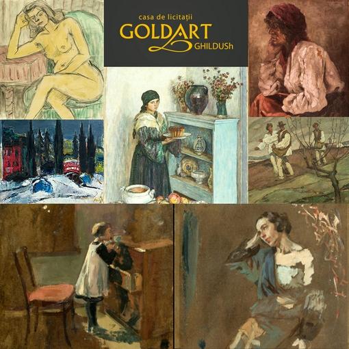 Goldart GHILDUSh