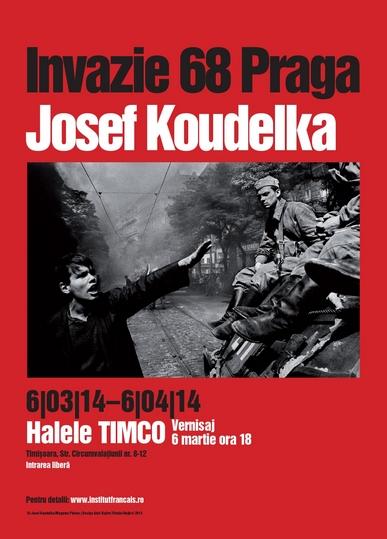 Josef Koudelka - TIMCO