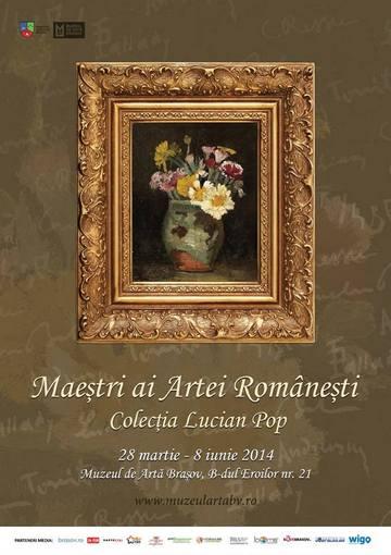 Maestri ai picturii romanesti