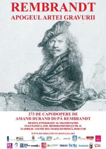 Rembrandt Apogeul-artei