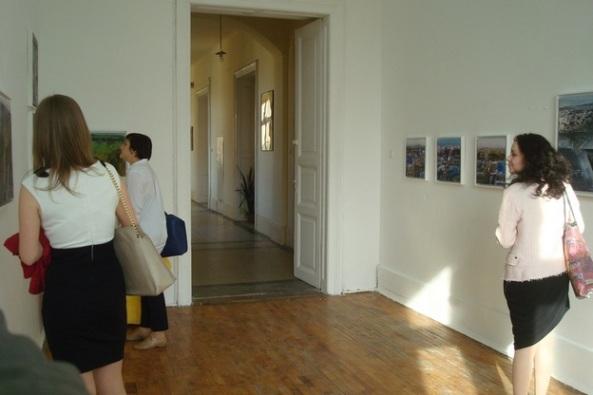 4Vernisaj Costin Brateanu-Galeria Logart n