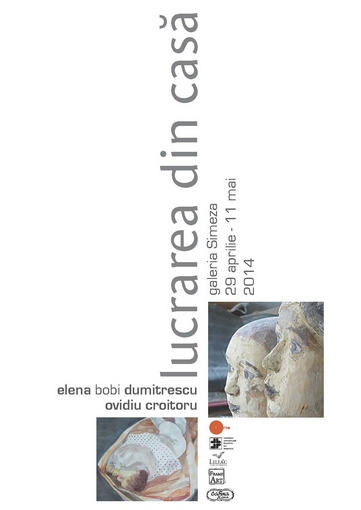 afis a3 EXPO LUCRAREA DIN CASA