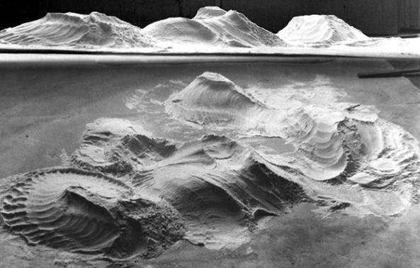 C Flondor- relief faina 1981