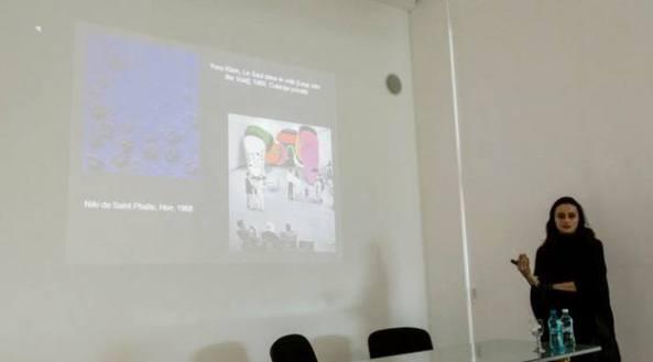 Diana Dochia, Director Anaid Art Gallery