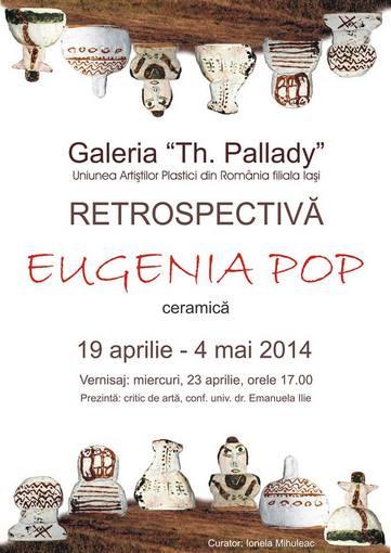 Eugenia Pop