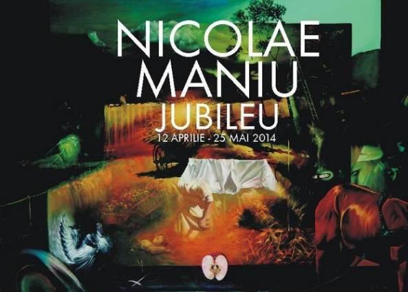 Nicolae Maniu