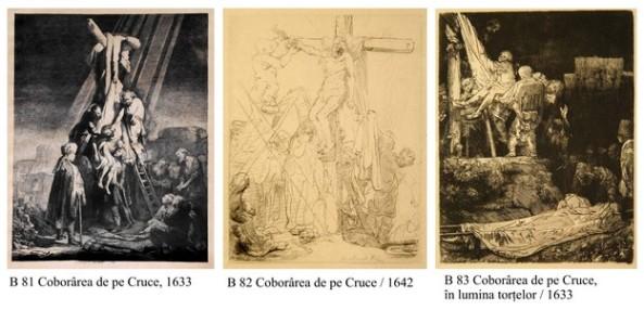 rembrandt_coborarea de pe cruce