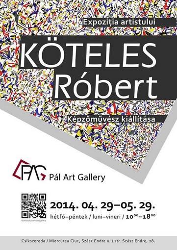 Expozitia KROMO 2014