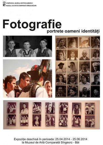 Foto portrete Sangeorz-Bai