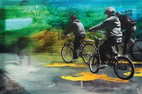 Francisc Chiuariu - Rolling