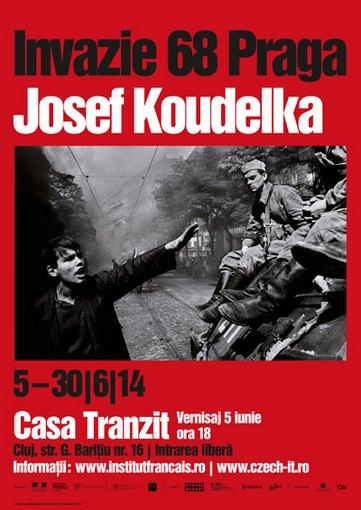 Josef Koudelka  1