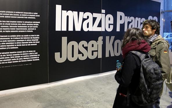 Josef Koudelka  2