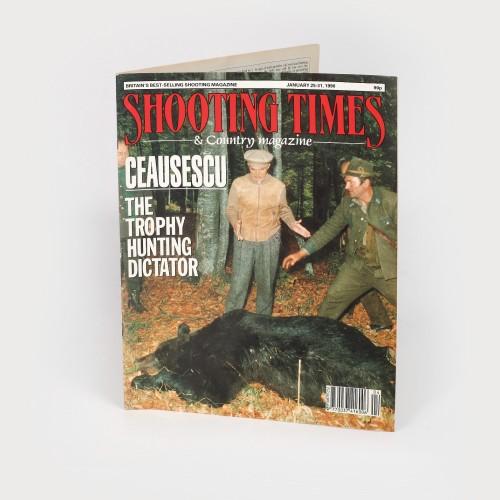 Revista Shooting times