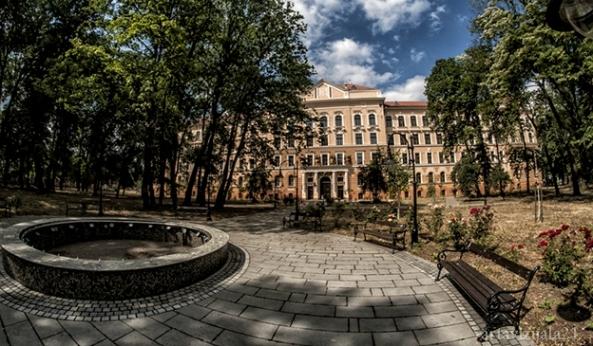 Garnizoana Oradea (Viitorul Muzeu al Țării Crișurilor)