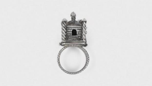 Inel de căsătorie, de rit iudaic