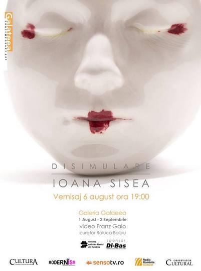 Ioana Sisea - Disimulare
