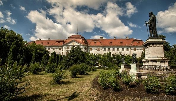 Palatul Baroc Oradea (Fostul Muzeu al Țării Crișurilor)