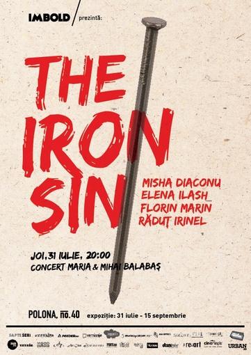 The Iron Sin