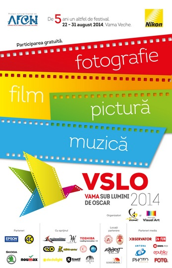 afis festival VSLO