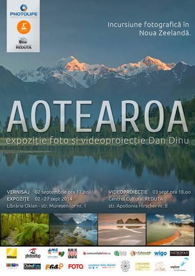 Dan Dinu - Aotearoa