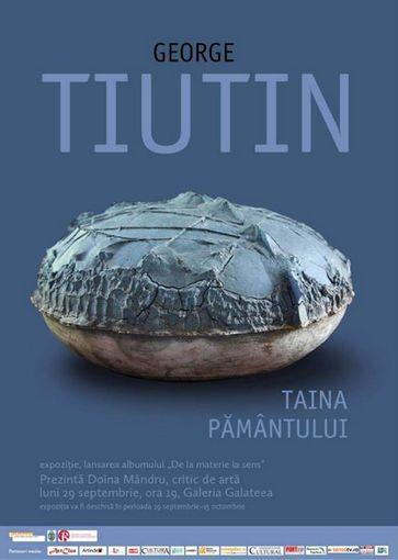 George Tiutin
