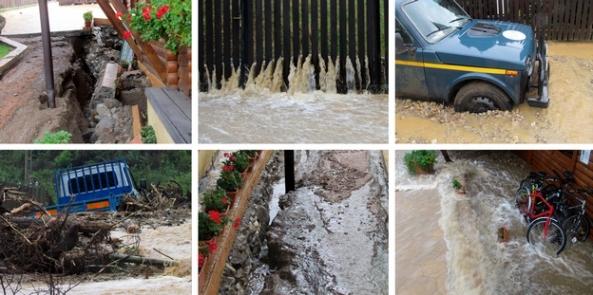 002 montaj inundatii