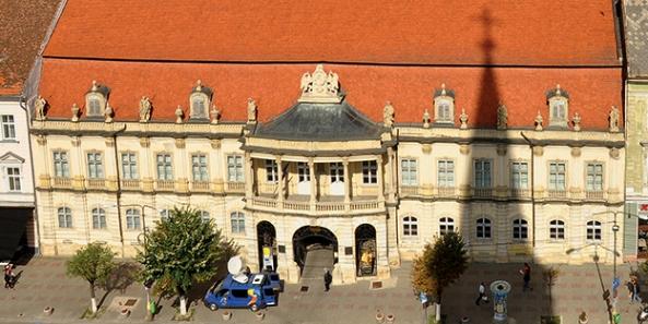 Foto muzeu
