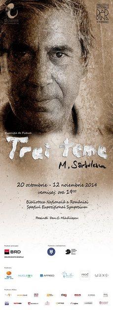 Mihai Sârbulescu - Trei Teme