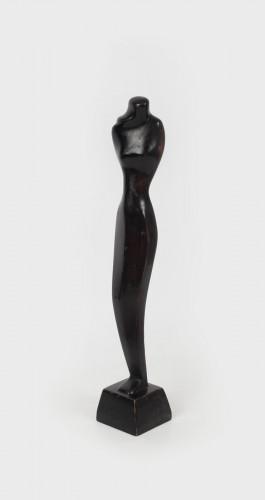 Hans Mattis Teutsch - Tors de femeie