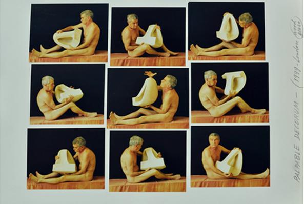 Paul Neagu - (R)evolutia formei