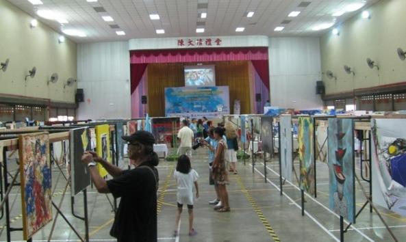 expo malayesia