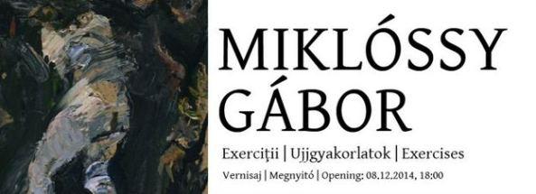 Miklossy Gabor