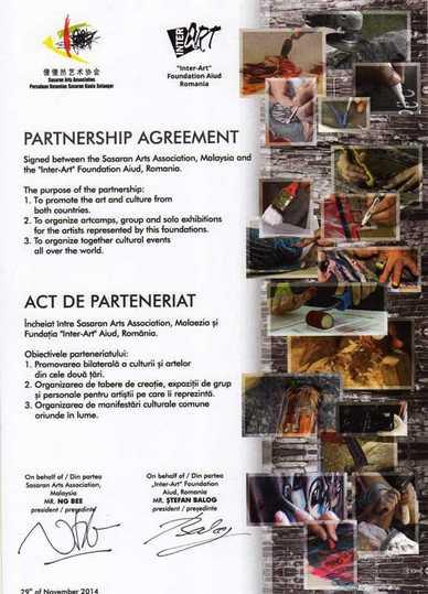 Parteneriat romano-malaysian2