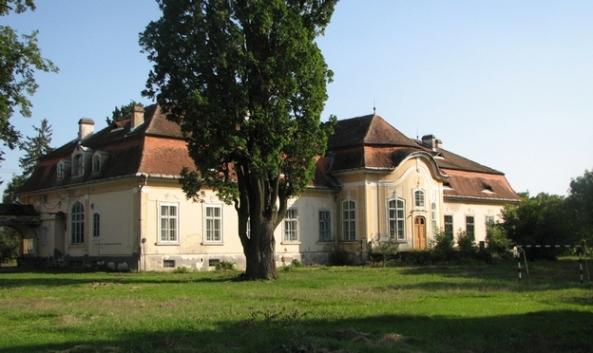 Castelul Teleki