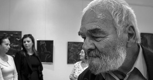 Kovacs Ernest (Foto Grigore Roibu)