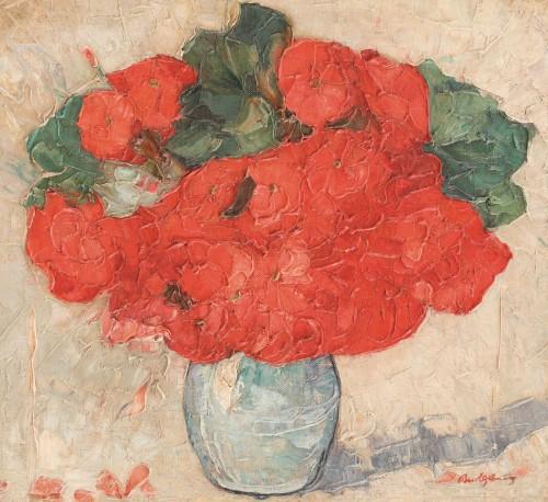 Petre Bulgaras - Flori de primăvară