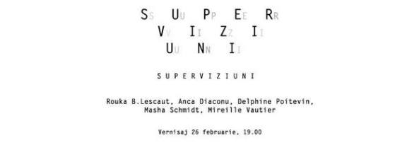 Superviziuni-Victoria Art Center